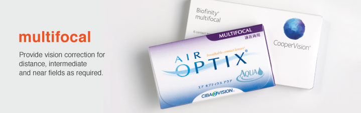 buy multifocal bifocal contact lenses online at contact lens king