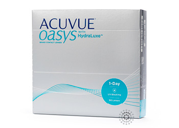 0020066b0ba Order Discount Acuvue Oasys 1-Day 90 Pack Contact Lenses Online ...
