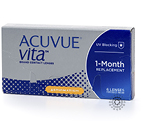 Acuvue Vita For Astigmatism 6 Pack Contact Lenses