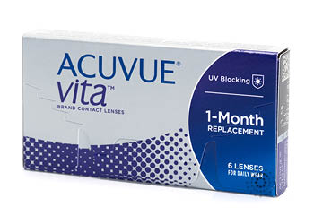 c640ceb1d8 Order Discount Acuvue Vita Contact Lenses Online - Contact Lens King