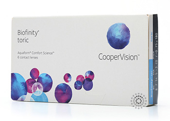 11872764c79836 Order Discount Biofinity Toric Contact Lenses Online - Contact Lens King