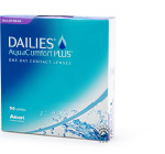 Dailies AquaComfort Plus Multifocal 90 Pack Contact Lenses