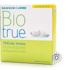 Biotrue ONEday for Presbyopia 90 Pack Contact Lenses