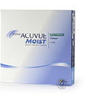 Acuvue 1 Day Moist Multifocal 90 pk. Contact Lenses