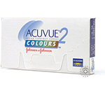 Acuvue 2 Colors Opaque