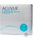 Acuvue Oasys 1-Day 90 Pack Contact Lenses