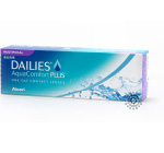 Dailies AquaComfort Plus Multifocal 30 Pack Contact Lenses