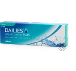 Dailies AquaComfort Plus Toric 30 Pack Contact Lenses