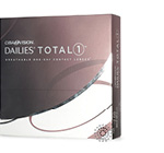 Dailies Total 1 90 Pack Contact Lenses